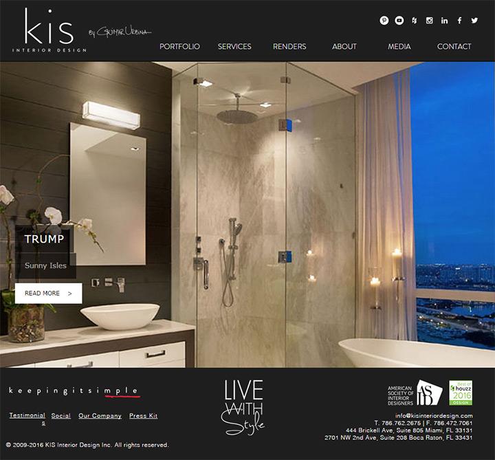 KIS Interior Design