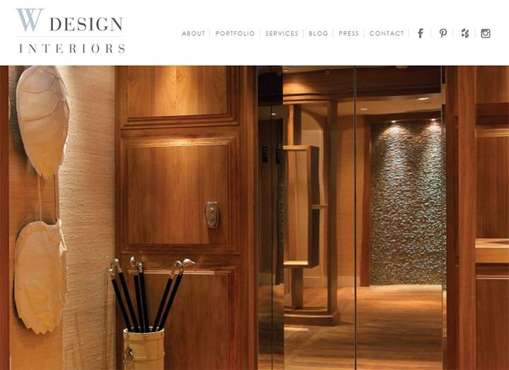 W Design Interiors