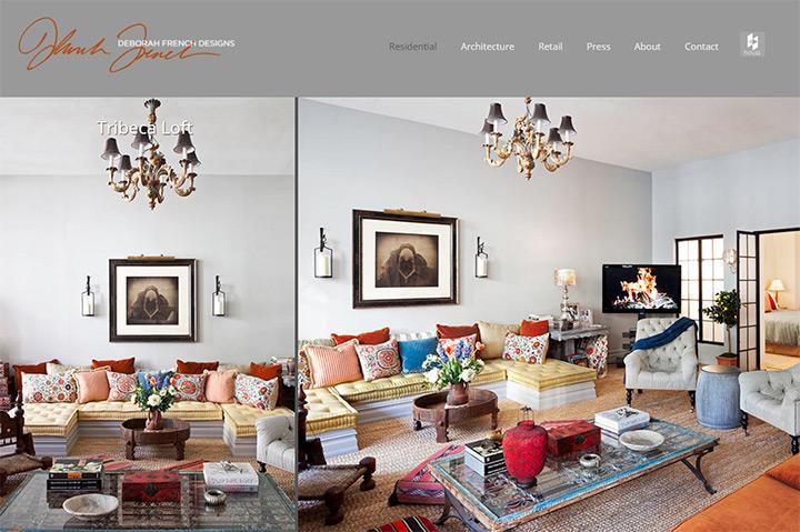 Deborah French Designs
